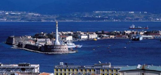 Guida di Messina