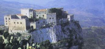Castello di Caccamo, immagine da wikipedia