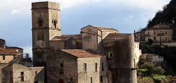 Savoca-Sicily-Godfather