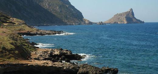 Isole Egadi, photo by Francesco Crippa