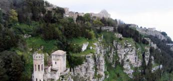 viaggi in sicilia erice