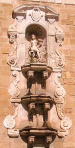 Fontana della Ninfa, Castelvetrano