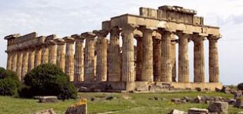 parco archeologico di Selinunte
