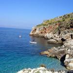 riserva dello zingaro - viaggi in sicilia