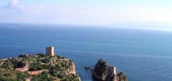 scopello in sicilia