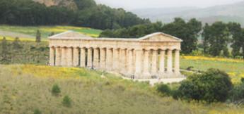 Tempio di Segesta