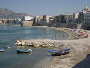 Trapani, by TrapaneseEricino