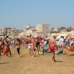 Pozzallo in provincia di ragusa in sicilia