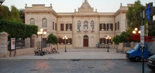 Pozzallo in provincia di ragusa in sicilia (9)