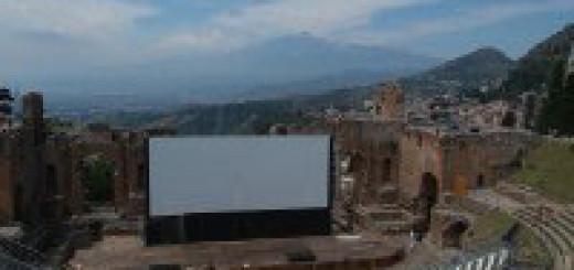 Taormina film fest 2011