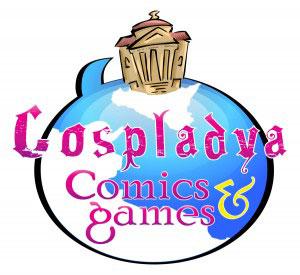 Cospladya 2011 Palermo