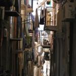 Strade di Palermo