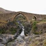 Ponte Saraceno in Sicilia
