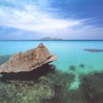 Spiaggia Isola di Favignana