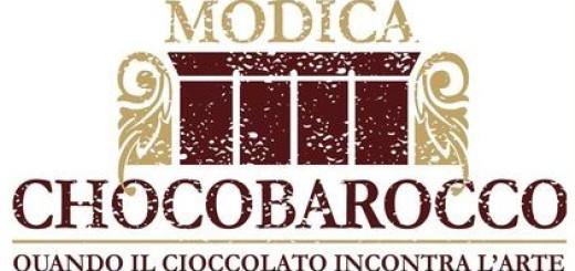 Chocobarocco 2011 a Modica