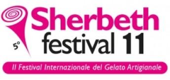 Sherbeth village - Festival del gelato a Cefalù
