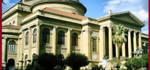Teatro Massimo di Palermo Stagione 2012