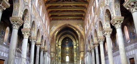 Settimana di Musica Sacra di Monreale 2011