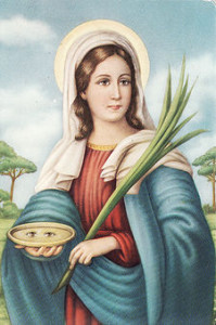 Santa Lucia a Palermo