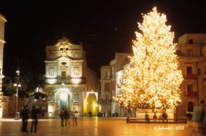 Natale in Sicilia