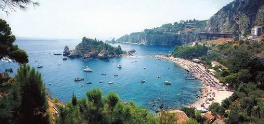 Villas in Taormina