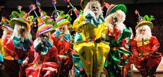 Carnevale di Termini Imerese, foto da siciliainfesta.it