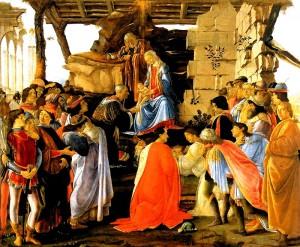 Epifania in Sicilia