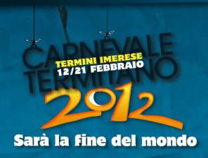 Carnevale di Termini Imerese 2012
