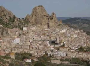 Presepe vivente a Gagliano Castelferrato