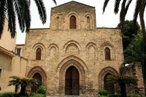 Basilica della Magione, Palermo - foto di Matthias Süßen