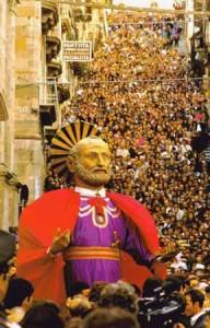 Pasqua a Caltagirone, immagine da foto-sicilia.it
