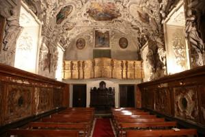 Cappella di San Giuseppa, da wucciria.it