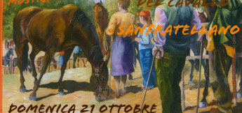 Mostra del cavallo sanfratellano - da cavallosanfratellano.com