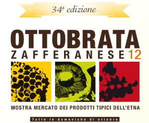 Ottobrata Zafferanese 2012 programma