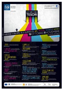 Le vie dei tesori 2012 a Palermo - da wucciria.it