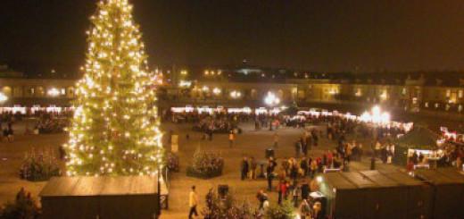 Albero di Natale a Catania