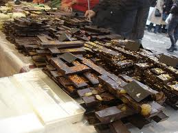 CioccolArt Sicily, edizione 2012-2013 a Taormina