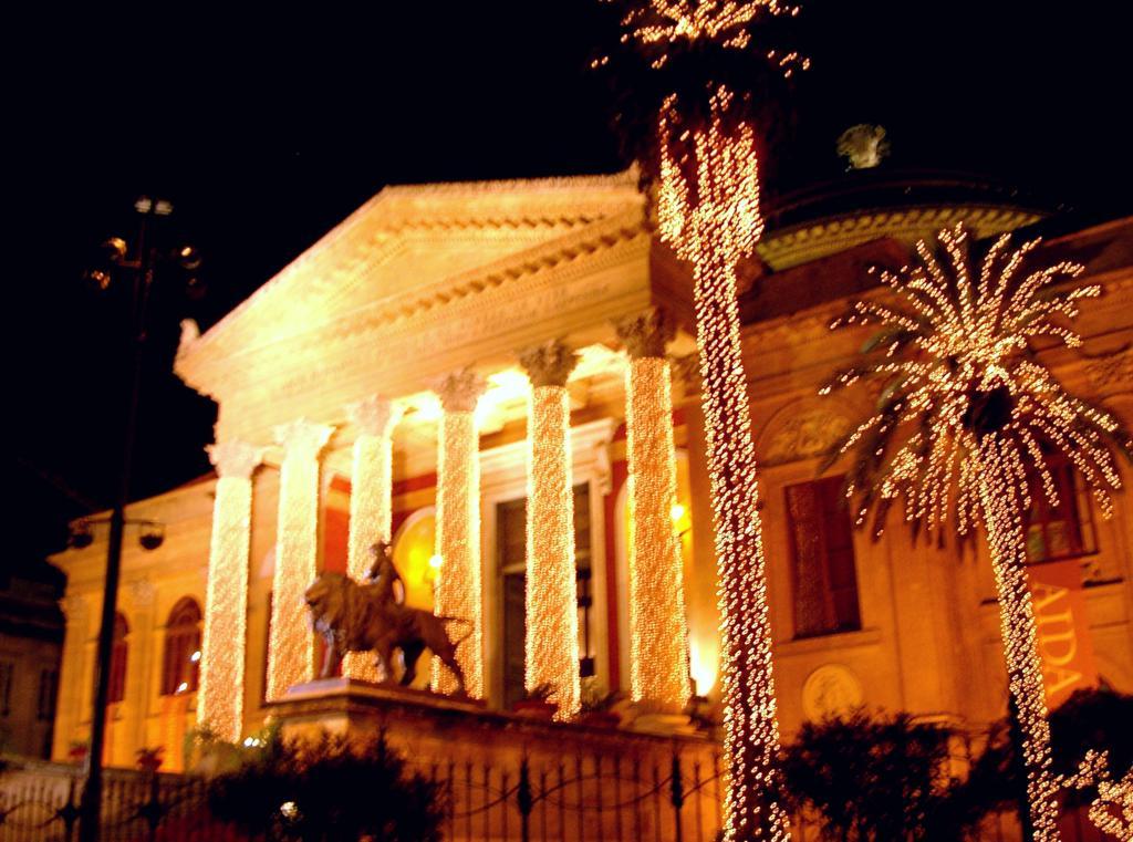 Matrimonio Natale Palermo : Mercatini e presepi in sicilia natale sta arrivando