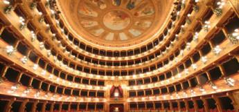 Programma 2013 teatro Massimo di Palermo