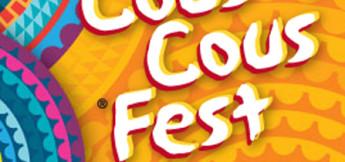 Cous cous fest 2013 logo