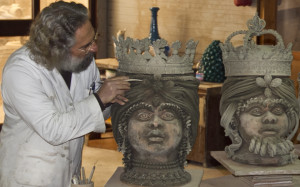 Ceramiche artistiche nicolò giuliano