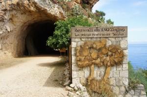 Benvenuti allo Zingaro