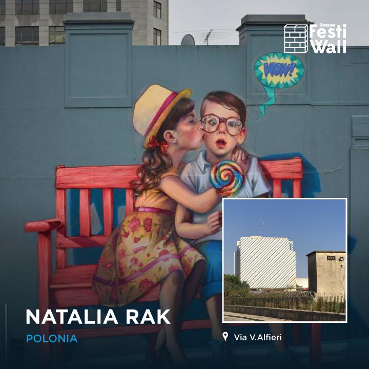 festiwall Natalia Rak