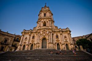 Duomo di San Giorgio - Modica