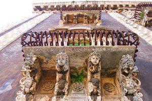 Ex monastero dei Benedettini San Nicolò l'Arena di Catania