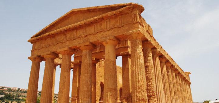 Valle dei Templi-Discover Sicilia